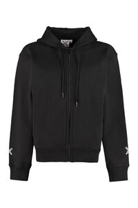 Full zip hoodie, Zip-up sweatshirts Kenzo woman