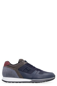 H321 low-top sneakers, Low Top Sneakers Hogan man