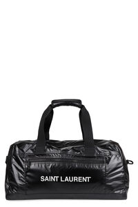 Nylon travel bag, Luggage & Travel Saint Laurent man