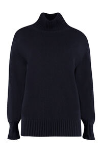 Gnomi cashmere turtleneck sweater, Turtleneck sweaters S Max Mara woman