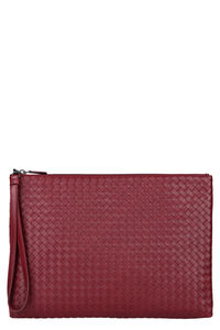 Intrecciato Nappa clutch bag, Clutch Bottega Veneta woman