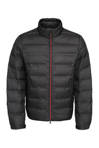 Helferich full zip padded jacket, Down jackets 2 Moncler 1952 man