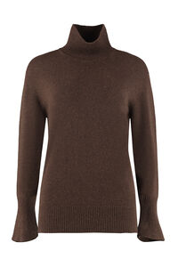 Cashmere turtleneck sweater, Turtleneck sweaters Agnona woman