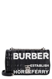 Lola quilted shoulder bag, Shoulderbag Burberry woman