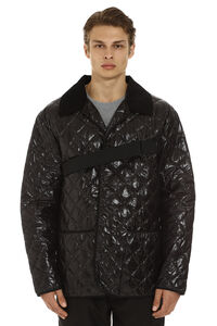 Quilted jacket, Raincoats And Windbreaker Maison Margiela man