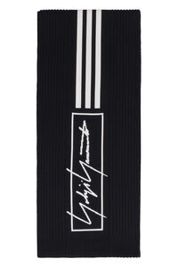 Cotton scarf, Scarves adidas Y-3 man