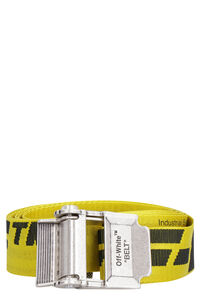 Industrial canvas belt, Belts Off-White man