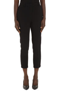 Bella straight-leg trousers, Trousers suits Pinko woman