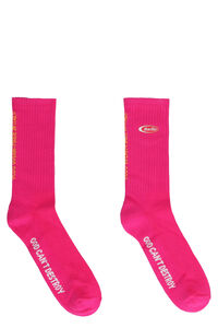 Barilla socks, Socks GCDS woman