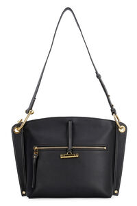 Hoist leather shoulder bag, Shoulderbag JW Anderson woman