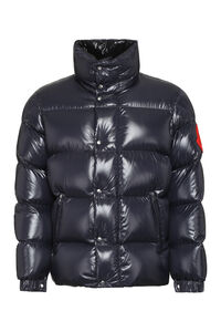 Dervaux shiny nylon down jacket, Down jackets 2 Moncler 1952 man