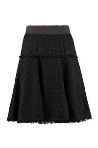 Tweed skirt, Knee Length skirts Dolce & Gabbana woman