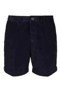 Corduroy shorts, Shorts AMI PARIS man