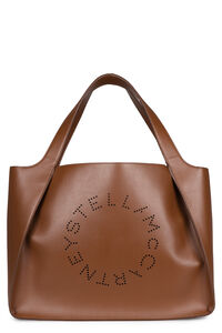 Stella Logo tote bag, Tote bags Stella McCartney woman