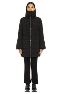 Belia full zip padded jacket, Down Jackets Moncler woman