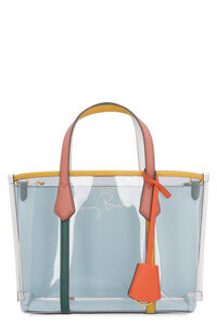 Perry small PVC tote bag, Tote bags Tory Burch woman