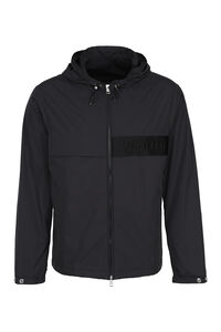 Benoit nylon jacket, Raincoats And Windbreaker Moncler man