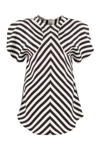 Silk top, Printed tops Stella McCartney woman