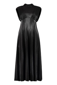 Pleated long dress, Gowns & Evening dresses MSGM woman