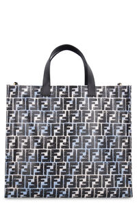 Tote bag in canvas, Tote Fendi woman