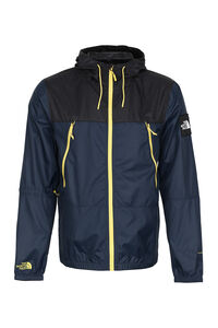 Techno fabric jacket, Raincoats And Windbreaker The North Face man
