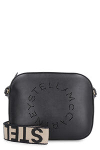 Borsa a tracolla in ecopelle, Borsa a tracolla Stella McCartney woman