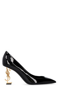 Opyum patent leather pumps, Pumps Saint Laurent woman