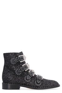 Glitter ankle boots, Ankle Boots Givenchy woman
