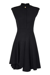 Cady dress, Knee Lenght Dresses Alexander McQueen woman