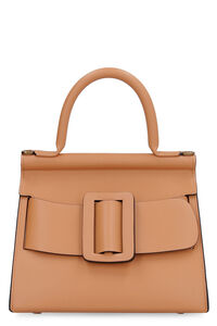 Karl 24 leather handbag, Top handle BOYY woman