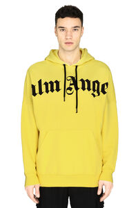 Cotton hoodie, Hoodies Palm Angels man