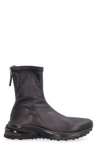 GIV 1 leather ankle boots, Ankle Boots Givenchy woman