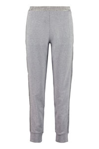 Contrast side stripe sweatpants, Track Pants Moncler woman
