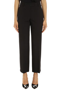 Wool blend tailored trousers, Trousers suits A.P.C. woman