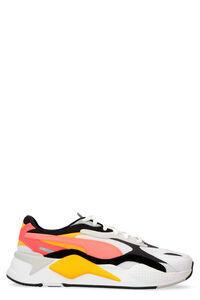 RS-X³ Puzzle low-top sneakers, Low Top Sneakers Puma man