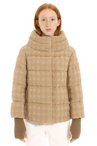 Short down jacket, Down Jackets Herno woman