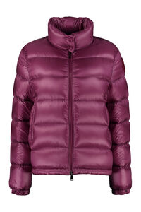 Copenhague full zip padded jacket, Down Jackets Moncler woman