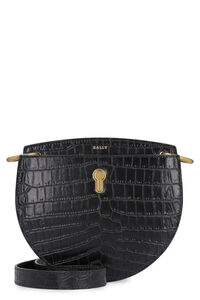 Cecyle leather shoulder bag, Shoulderbag Bally woman