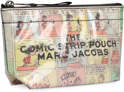 Peanuts x Marc Jacobs cosmetic case