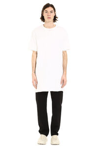 Conjoined cotton T-shirt, Short sleeve t-shirts Our Legacy man