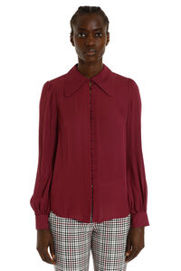 Silk shirt, Shirts MICHAEL MICHAEL KORS woman
