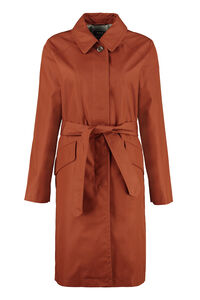 Lucienne cotton trench coat, Raincoats And Windbreaker A.P.C. woman