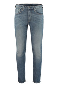 512 slim-taper jeans, Slim jeans Levi's Made & Crafted man