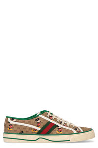 Tennis 1977 low-top sneakers Disney x Gucci, Low Top Sneakers Gucci man