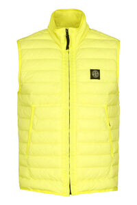 Body warmer jacket, Gilets Stone Island man