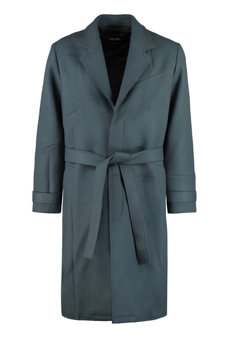 Virgin wool coat, Overcoats A-COLD-WALL* man