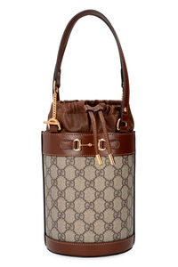 Gucci Horsebit 1955 bucket bag, Bucketbag Gucci woman