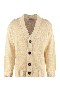 Cardigan with buttons, Cardigans Salvatore Ferragamo man