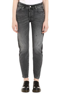 Jolly 5-pocket jeans, Cropped Jeans Golden Goose woman