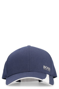 Baseball cap with logo, Hats Boss Hugo Boss man